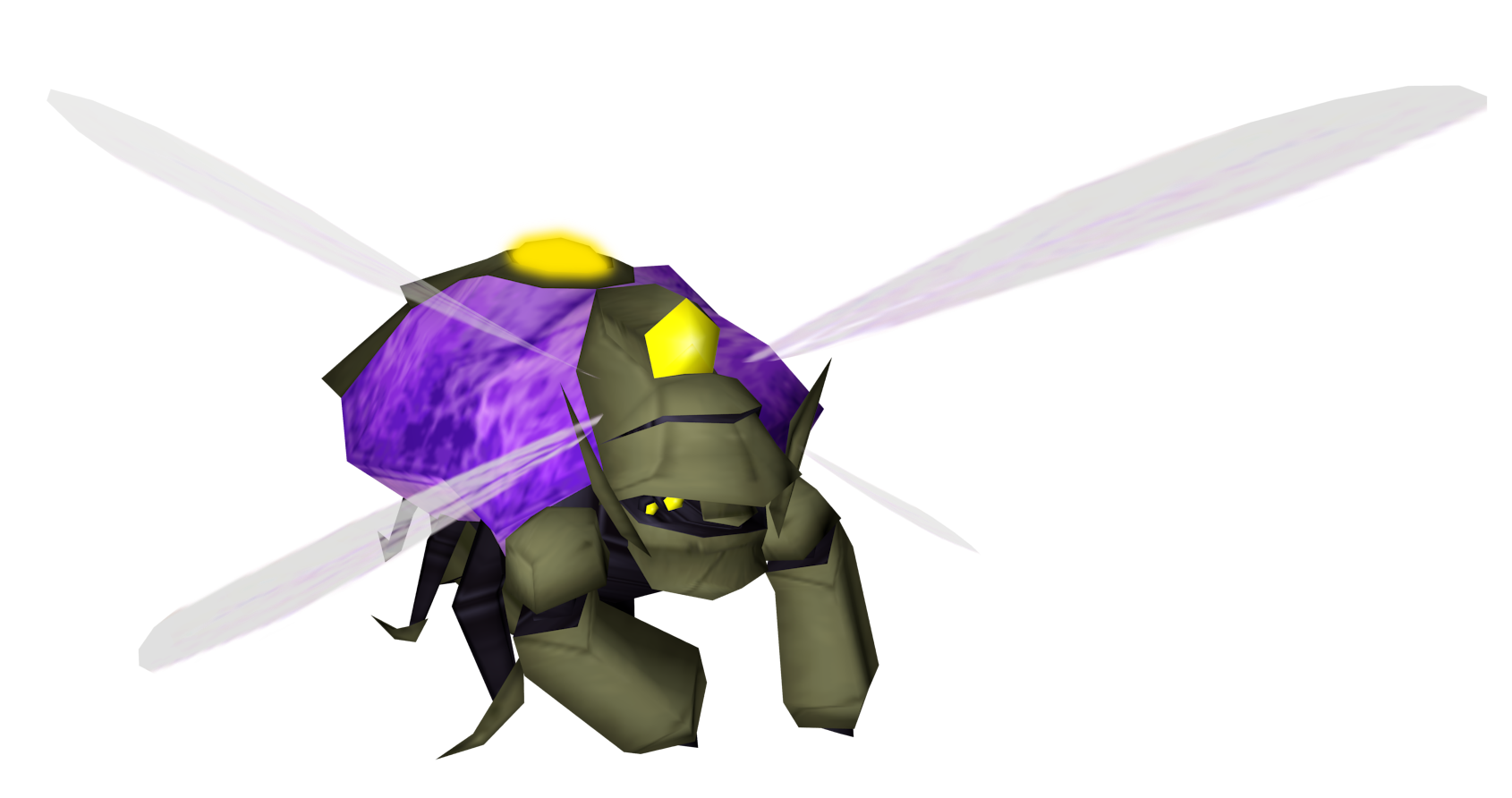 Metal Bugs