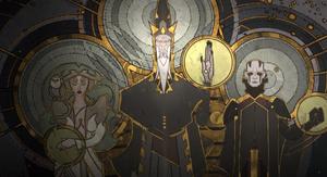 Mortis Gods