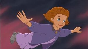 Peter Pan In Return To Neverland - Final Battle Jane Can Fly (BluRay 1080p)