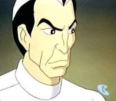 Dr. Phorbus