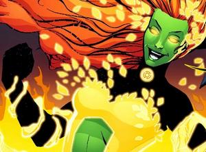 Poison Ivy Smallville
