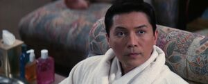 Ricky Tan