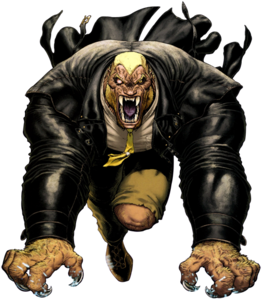Sabretooth (Ultimate)