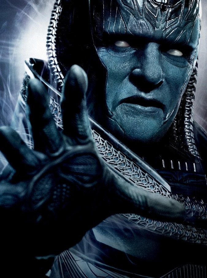 Apocalypse (X-Men Movies)