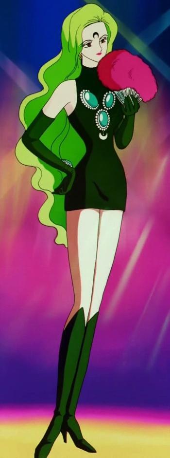 Emerald (Sailor Moon)