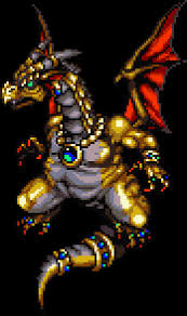 Greed (Actraiser)