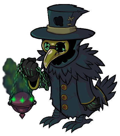 Pestilence (Town of Salem)