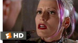 Tank Girl (1995) - I Win Scene (10 10) Movieclips