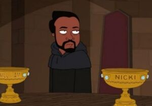 Will.i.am (The Cleveland Show)