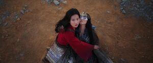 Xian Lang's death