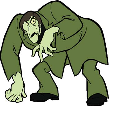 Creeper (Scooby-Doo)
