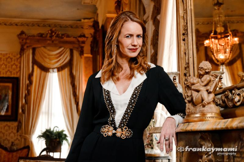 Lara Lee Candie-Fitzwilly