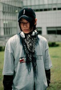 Aki Sawada 1