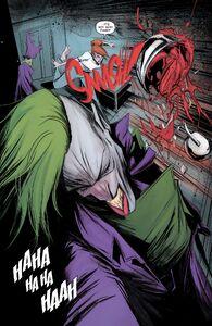 Barbara Gordon and Joker Prime Earth 01