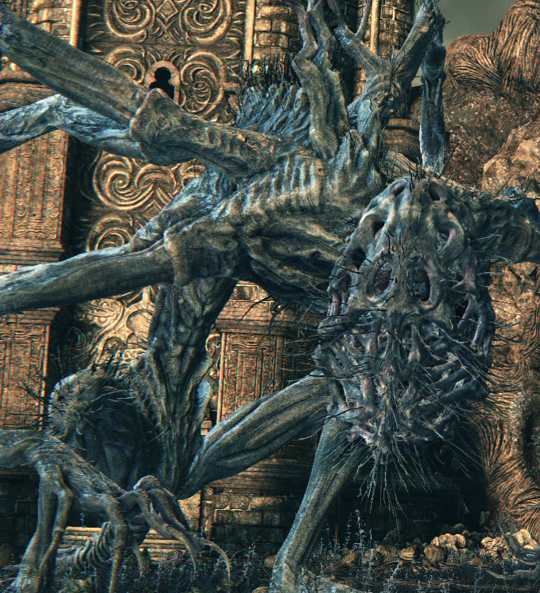 Amygdala (Bloodborne)