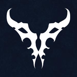 Burning legion logo by radu corbu-d7hpt7g