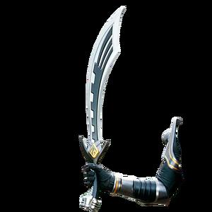 Dragsaber (Ryuga) 1