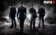 Eddie Scarpa Mafia II Promotional