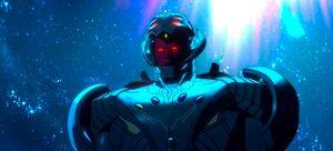 Infinity Ultron 35