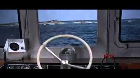 James Bond vs Largo & Henchmen (Thunderball)