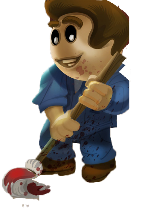Janitor (Town of Salem)