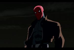 Jason confrontation