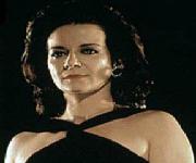Julia (Queen of Hell) from the original ending of Hellbound Hellraiser II