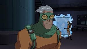 Mirror Master The Batman 01