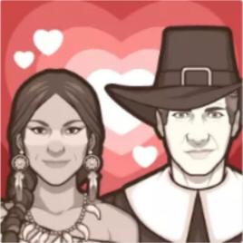 Solomon and Inaya
