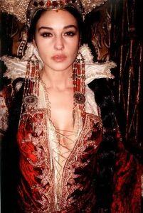 Toringian Queen