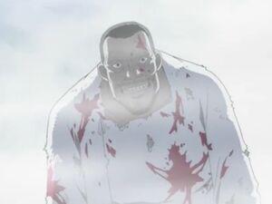 Young murderous tongpu