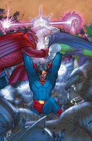Action Comics Vol 1 1020 Textless