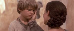 Anakin Shmi goodbye