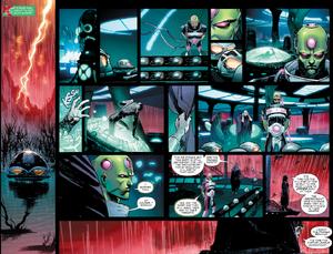 Brainiac Prime Earth 0007