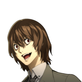 Cognitive Akechi