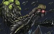 Cryog Mothership
