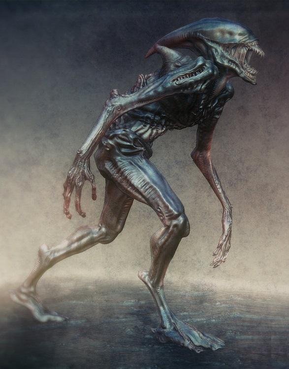 Deacon (Prometheus)