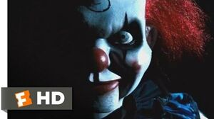 Dead Silence (2007) - The Perfect Doll Scene (7 10) Movieclips