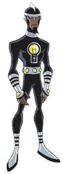 Dr. Light (Teen Titans)