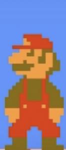 Mario A Himself