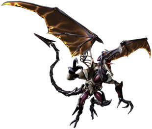 Omega Ridley
