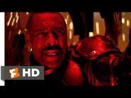 Pacific Rim (2013) - The Sacrifice of Striker Eureka Scene (10-10) - Movieclips