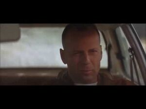 Pulp Fiction Clip - Butch and Marsellus