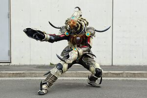 Scorpion Zodiarts 3