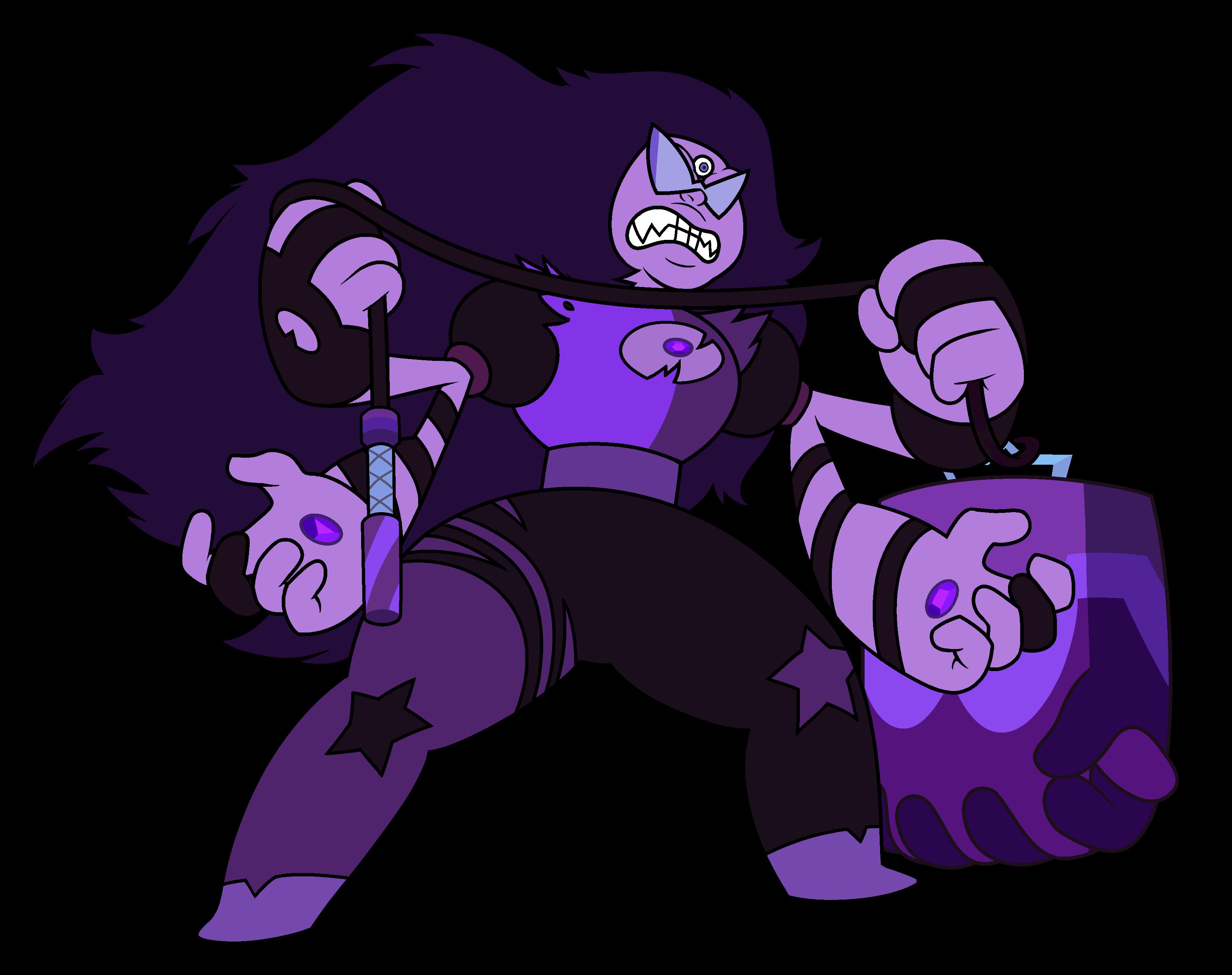 Fusion Gems