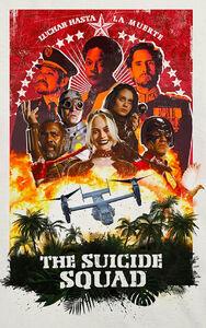 The Suicide Squad promotional art-2
