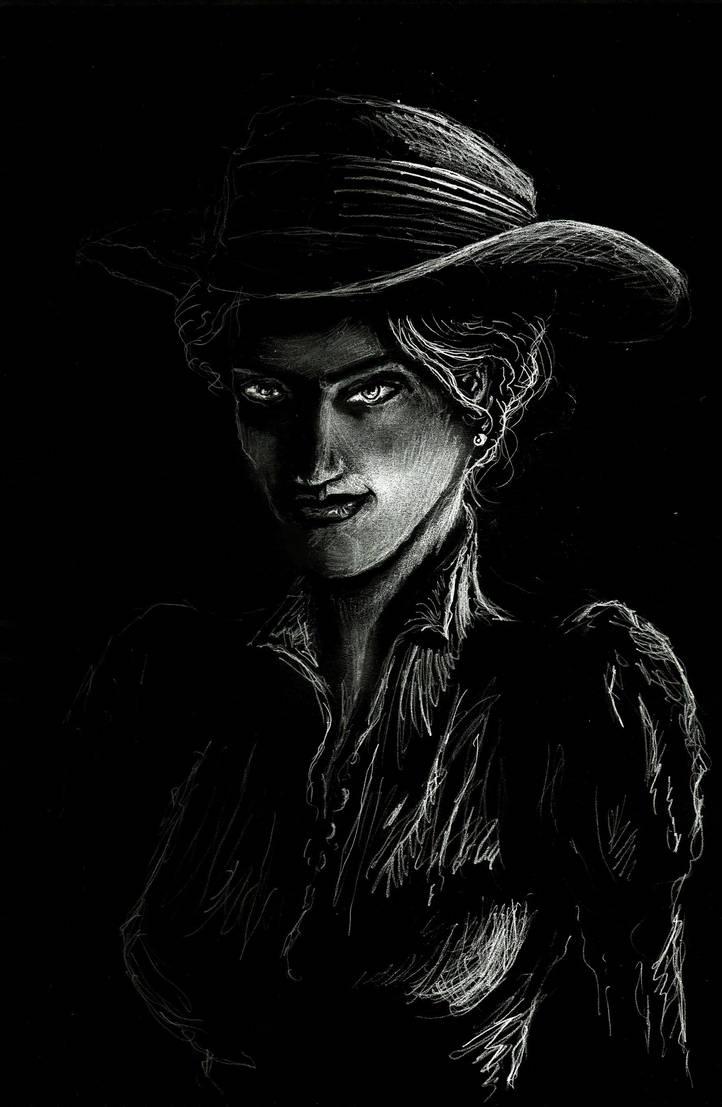 Helen Vaughan