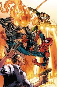 Amazing Spider-Man Vol 5 69 Textless