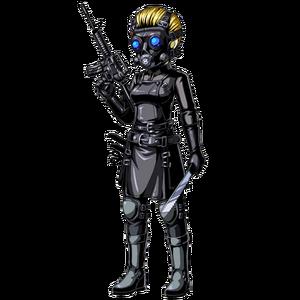 BERTHA (Clan Master)