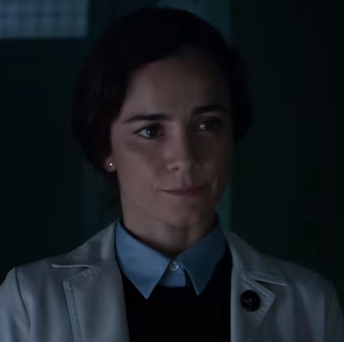 Cecilia Reyes (X-Men Movies)